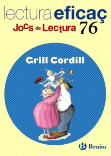 Permacultivo.es Grill Cordill Joc De Lectura Image