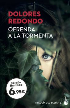 Descargar libros electrónicos para móvil OFRENDA A LA TORMENTA iBook PDB DJVU 9788423355631 en español de DOLORES REDONDO