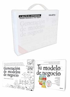 Lofficielhommes.es El Maletín Del Emprendedor Image