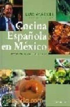 Geekmag.es Cocina Española En Mexico Image