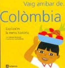 Geekmag.es Vaig Arribar De Colombia Image