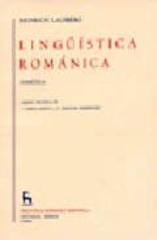 Srazceskychbohemu.cz Lingüistica Romanica (T.1): Fonetica Image