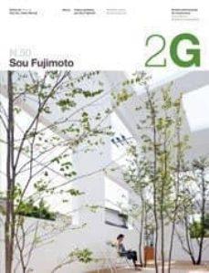 Iguanabus.es 2g Nº 50: Sou Fujimoto (Ed. Bilingüe English / Español) Image