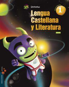 lengua 1º pauta -trimestres + cuento- superpixépolis    primaria 1º -  superpixépolis-9788426392831