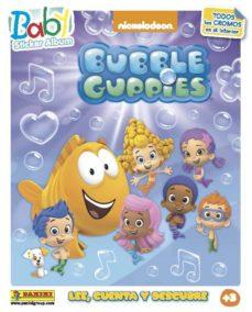 Vinisenzatrucco.it Bubble Gupies (Baby Sticker Album) Image