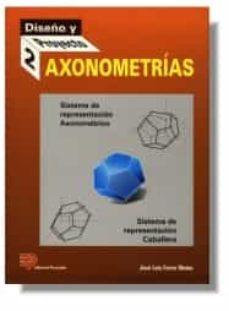 Valentifaineros20015.es Axonometrias: Sistemas De Proyeccion Axonometricas Y Sistema De P Royeccion Caballera Image