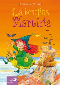 Ojpa.es La Brujita Martina Image