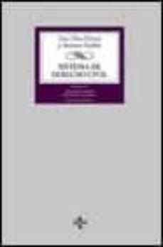 Elmonolitodigital.es Derecho De Familia. Derecho De Sucesiones: Sistema De Derecho Civ Il (8ª Ed.) Image