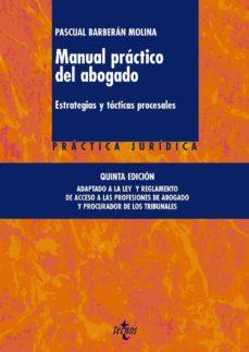 Padella.mx Manual Practico Del Abogado Image
