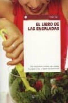Titantitan.mx El Libro De Las Ensaladas Image