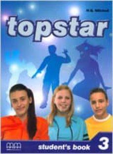 Inmaswan.es Topstar 3. Student S Book(tercero Secundaria) Image