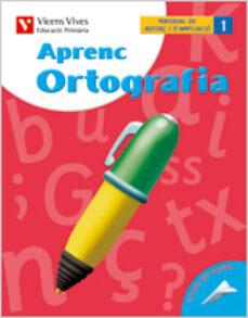 aprenc ortografia 1-9788431680831