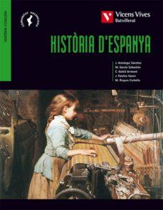 Padella.mx Història D Espanya. Htra. Comunitat Valenciana Image