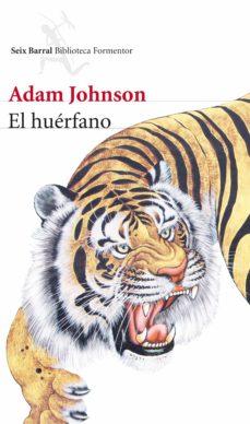 el huérfano (ebook)-adam johnson-9788432222931