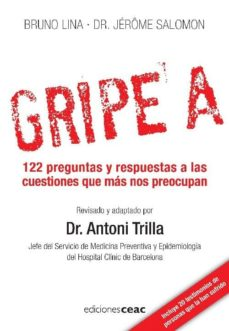 Alienazioneparentale.it Gripe A: 122 Preguntas Y Respuestas A Las Cuestiones Que Mas Nos Preocupan Image