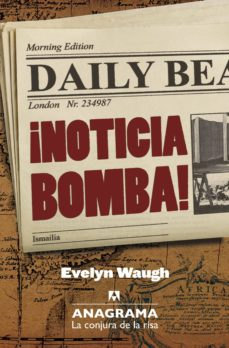 Descarga gratuita de audiolibros de libros electrónicos ¡NOTICIA BOMBA!