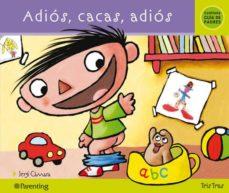 Viamistica.es Adios, Cacas, Adios Image