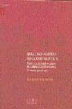 DERECHO PUBLICO DE LA INFORMATICA, PROTECCION DE DATOS DE CARACTE R PERSONAL - EUGENIO ULL PONT |