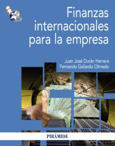 finanzas internacionales para la empresa (ebook)-juan jose duran herrera-fernando gallardo olmedo-9788436828931
