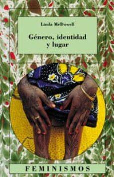 Emprende2020.es Genero, Identidad Y Lugar Image
