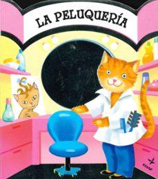 Viamistica.es La Peluqueria Image