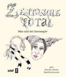 Chapultepecuno.mx Zentangle Total: Mas Alla Del Zentangle Image