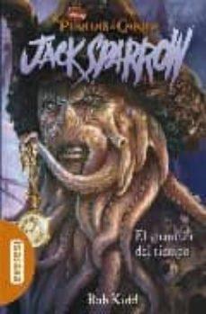 Titantitan.mx Jack Sparrow: El Guardian Del Tiempo ( Piratas Del Caribe) Image