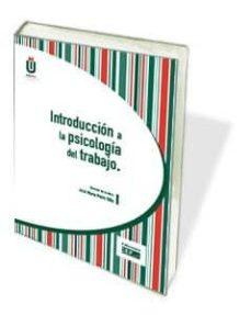Ironbikepuglia.it Introduccion A La Psicologia Del Trabajo Image