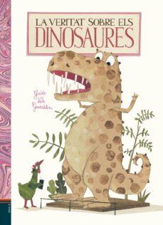 Permacultivo.es La Veritat Sobre Els Dinosaures Image