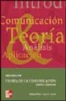 Inmaswan.es Teoria De La Comunicacion: Analisis Y Aplicacion Image