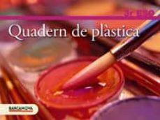 Cdaea.es Plàstica 3 Eso. Llibre De L Alumne Educación Secundaria Obligatoria - Segundo Ciclo - 3º Image