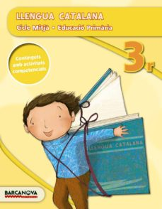 Geekmag.es Llengua Catalana Cm 3º Educacion Primaria(ed. 2015) Catalunya / Illes Balears Image