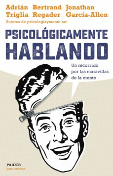 psicológicamente hablando (ebook)-9788449332531
