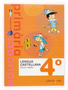 Viamistica.es Lengua Castellana 4º: Nou Projecte Terra (Educacion Primaria, Ciclo Medio) Image