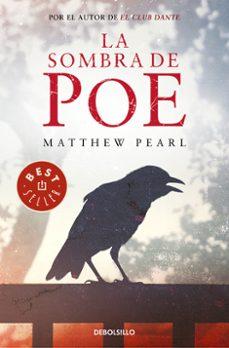 Mrnice.mx La Sombra De Poe Image