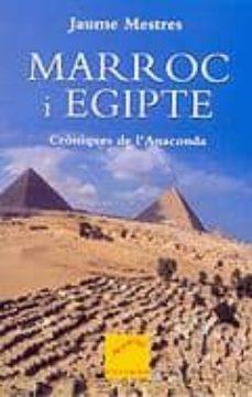 Ojpa.es Marroc I Egipte: Croniques De L Anaconda Image