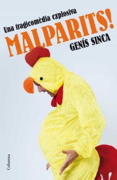 malparits!-genis sinca-9788466420631