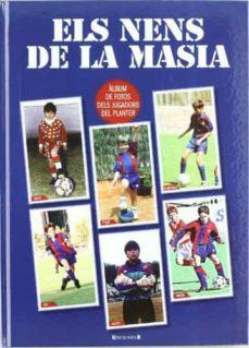 Inmaswan.es Els Nens De La Masia Image