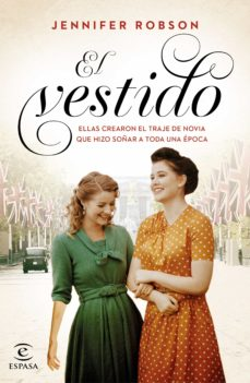 Descarga gratuita de libros para pc. EL VESTIDO de JENNIFER ROBSON (Spanish Edition) 9788467056631 FB2 CHM ePub