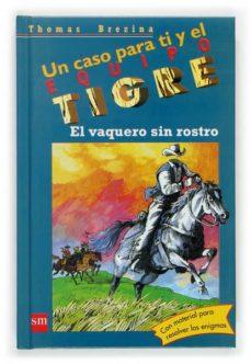 Titantitan.mx El Vaquero Sin Rostro Image
