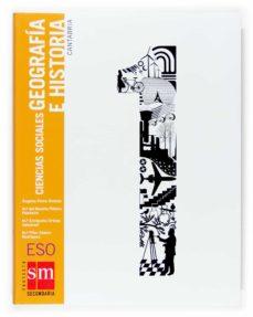 Cronouno.es Ciencias Sociales (1º Eso) (Cantabria) Image