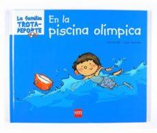 en la piscina olimpica-carmen gil-9788467514131