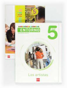 Mrnice.mx Cuaderno Aprendo A Pensar Con El Entorno 5, 4 Años Educacion Infa Ntil Image