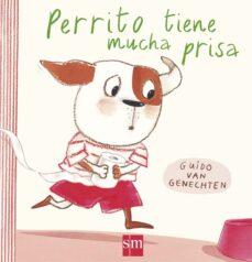 Javiercoterillo.es Perrito Tiene Mucha Prisa Image