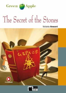 Se descarga gratis ebooks THE SECRET OF THE STONES + CD-ROM