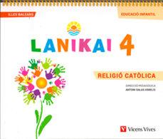 Inciertagloria.es Religion Catolica Lanikai Educacio Infantil 4 Anys Balears Image