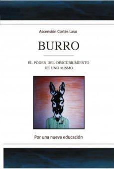 burro. el poder del descubrimiento de uno mismo (ebook)-ascension cortes laso-9788468646831