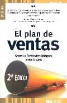 Inmaswan.es El Plan De Ventas Image