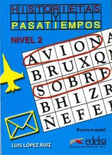 Lofficielhommes.es Historietas Y Pasatiempos Ii. Libro Del Alumno (2ª Ed.) Image