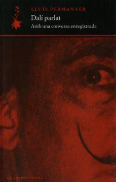 Permacultivo.es Dali Parlat: Amb Una Conversa Enregistrada Image